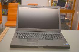 Dell M6800 i7MQ 16 GB 240 GB SSD nVidia Quadro K4100M 4 GB