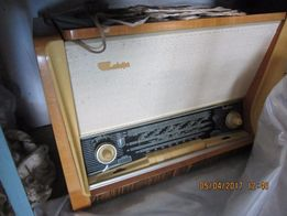 """Продается ламповая радиола """"LATVIA"""" в отличном состоянии.1960 г.в."""