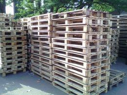 Поддоны деревянные б\у