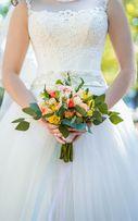 Свадебное платье с салона La Sposa