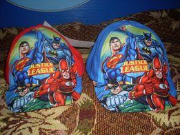 Кепки, бейсболки с супергероями размер 54,56