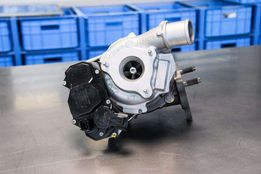 Passat B6 Touran 2.0 Tdi 140 Audi A3 Skoda Golf V Volkswagen turbo