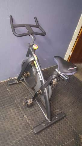 Johnson  Class Cycle  Spinning Bike