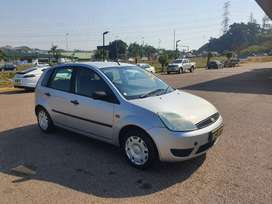2005 FORD FIESTA 1.4i - EXCELLENT CONDITION