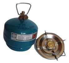 Butla gazowa 2 kg.turystyczna kuchenka duza nowe