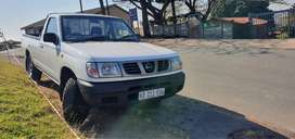 2007 2ltr Nissan NP300 LWB for sale