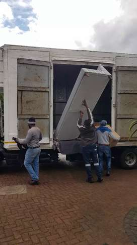 Furniture removal/Moving