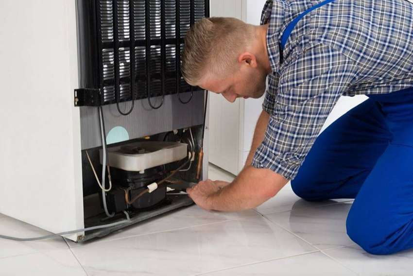 Looking to get your refrigerator or freezer repaired ?