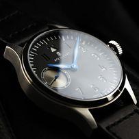Швейцарские часы пилоты STEINHART новые, Классика.