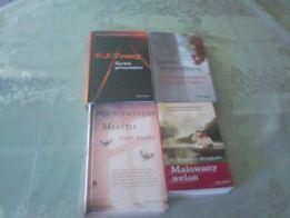 P.J. Tracy, Emili Rosales, Somerset Maugham