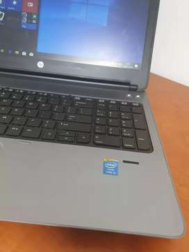 Core i5 4th gen model~650 laptop