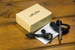 Продается Bluetooth гарнитура SZKOSTON V8 Новая!