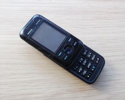 Nokia 5300 XpressMusic (на детали, запчасти)