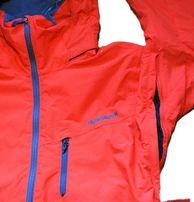 Kurtka Snowboard QuikSilver Narty Pomarańczowa S M L XL