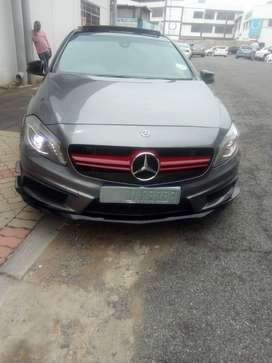 2013 Mercedes Benz A45 AMG Auto 4Matic for sale