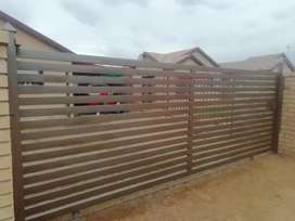 ALUMINUM AND STEEL WORKS DM FOR QUOTES