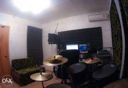 Студия звукозаписи PaulRecords (Запись, сведение, мастеринг)