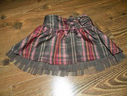 spódnica dziewczęca roz. 80