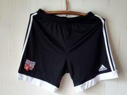 Спортивные футбольные трусы, шорты Adidas Climacool, оригинал