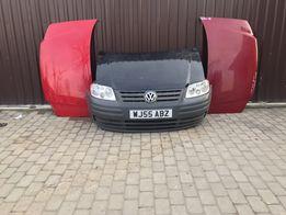 Разборка VW Caddy Фольцваген Кадди Кади Touran тоуран 1.9 2004-2010