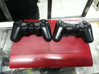 Ps3 superslim ex uk 0