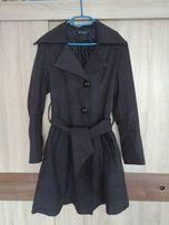 Płaszcz r. XL