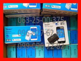 14.12.18 Sonoff Basic - WiFi реле(Wi-FI-выключатель) Smart/Умный дом