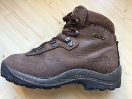 TREZETA GTX VIBRAM 39 profesjonalne gorskie trekingowe buty SCARPA