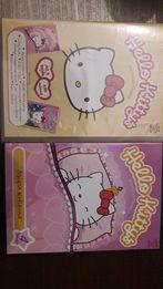 Hello Kitty's Śpiąca królewna i 9 różnych bajek ( dvd )