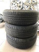 Літні шини Dunlop Sport Maxx 050 235/65/R18 106V
