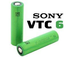 Sony VTC6 3120mAh 30A