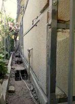 Стройбригада выполнит:бетоные работы,фундаменты,укрепление домов, и т.