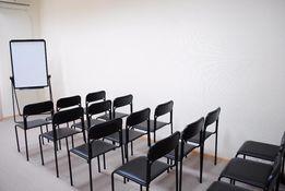 Аренда зала для групповых, лекций, семинаров, тренингов почасовая