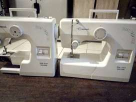 Sewing machines.R500 for both and negotiable.
