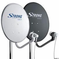 Ремонт, настройка Спутниковой антенны,тюнера-Установка Спутниковое ТВ