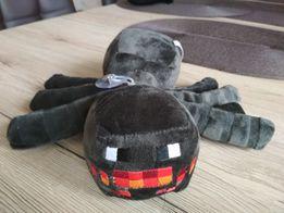 Pluszowy pajak z minecrafta
