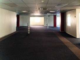 Newly revamped Office Building TO LET in Sunninghill