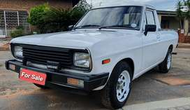 Nissan 1400 Bakkie Very Neat condition
