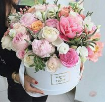 Доставка цветов и подарков Винница