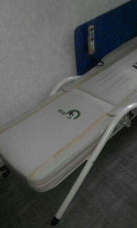 Кровать массажная Сероген