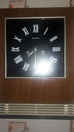 "Продам часы настенные ""Янтарь"" с боем"