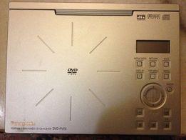 Продам портативный DVD-плеер PANASONIC DVD-PV55