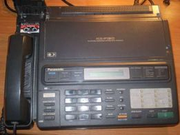 Panasonic KX-F130 факс