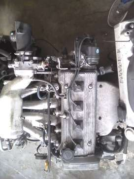 1.6 Toyota Corolla 4afe engine for sale