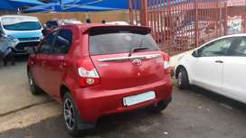 Manual Toyota Etios BFm4