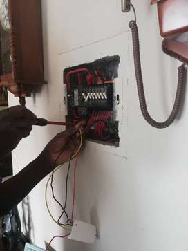 Centurion Qualified affordable Electricians