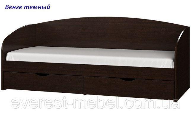 Кровать с выдвижными ящиками Комфорт. Доставка по городу 200 грн. Одесса - изображение 4