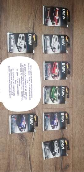2016 Hot Wheels BMW 100th Anniversary Exclusive Series