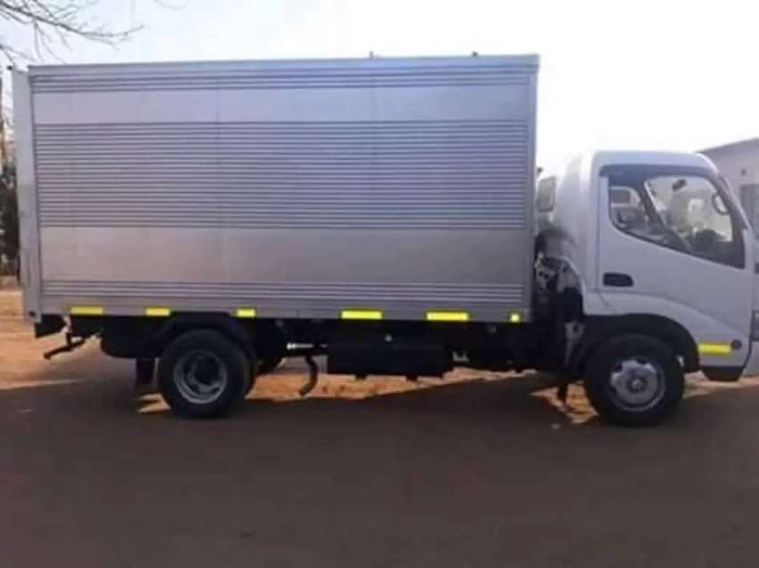 Trucks for hire 0