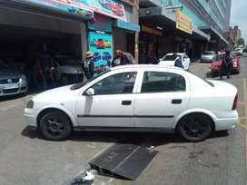 Opel Astra 1.6 for SELL